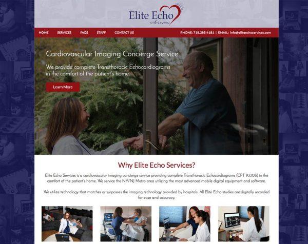 Elite Echo Services