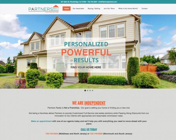 Partners Realty Group